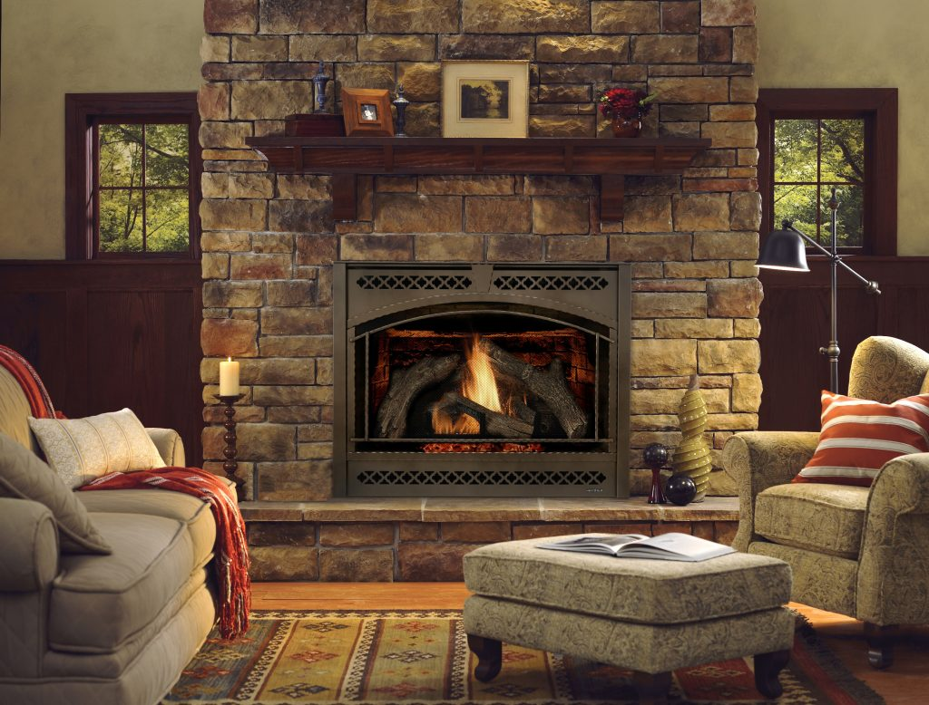 gas fireplace service and gas fireplace repair in bc